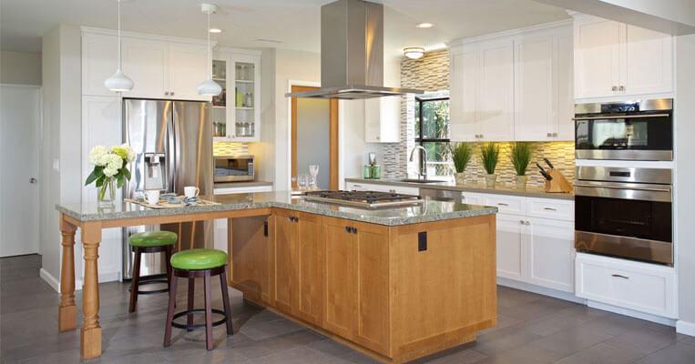 Kitchen Remodeling Columbus